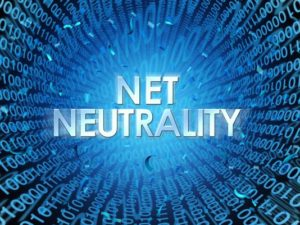 Marcus Harris Discusses Net Neutrality Repeal