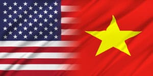 Is Viet Nam The New China for Stealing IP?