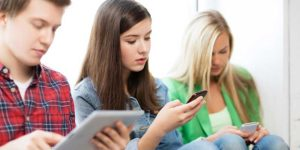 Should Teens Be Given the Chance to Have Their Online Activity Wiped Clean?