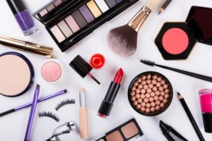 Faking It: Counterfeit Products Plague the Cosmetics and Other Consumer Product Industries Study Shows