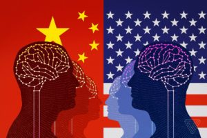 Forget Tariffs. China Is Overtaking U.S. In Tech Innovation and AI