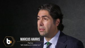 Partner Marcus Harris on Leading By Example and Leading From Behind