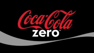 Coke Zero's Out on Coke Zero Trademark