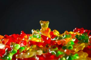Gumming Up Gummy Bears