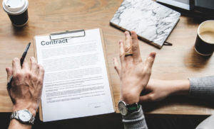 Don't Let ERP Contracts Fool You Twice | Marcus Harris